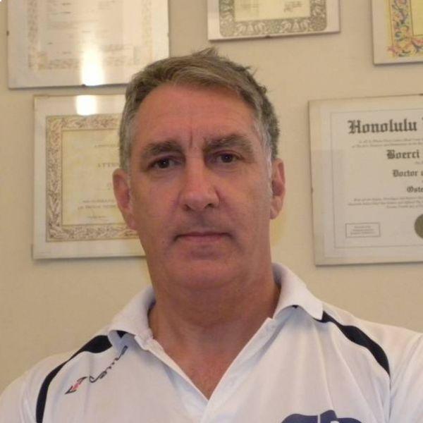 Roberto Boerci