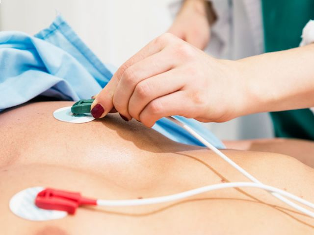 Elettroterapia stimolante