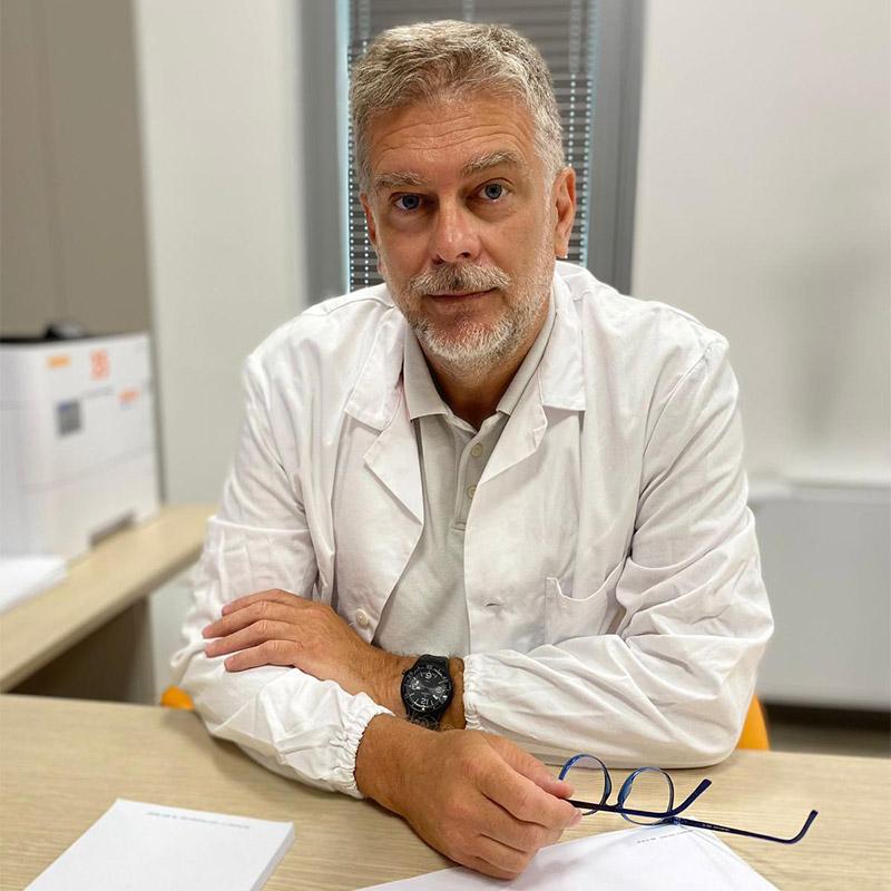 Alberto Messina