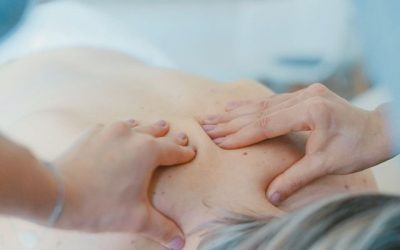 Massoterapia segmentaria